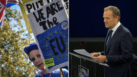 EU agrees Brexit extension until January 31 - Tusk
