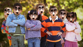 Spooky spooks: CIA offers disguise tips to kids preparing their Halloween costumes