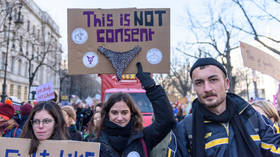 'Consent should be CONTINUOUS': Liberal professor implies not asking during sex is RAPE