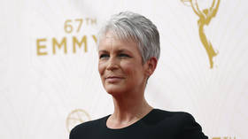 'Sympathy' for terrorist? 'ALL living things suffer' tweet on al-Baghdadi lands Jamie Lee Curtis in hot water