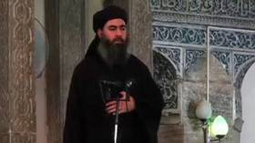 'Disposal complete': ISIS chief al-Baghdadi buried at sea, like bin Laden, but photo & video proof remains classified – Pentagon