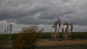 Texas hit hard by shale slowdown