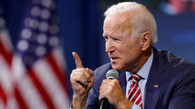 South Carolina priest denies Joe Biden communion over Democratic frontrunner's stance on abortion