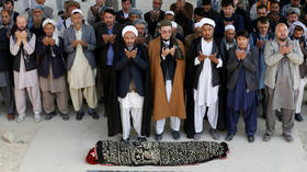 Islamic burials for al-Baghdadi and Bin Laden – but not Gaddafi? Cynical reality undermines US message in 'war on terror'