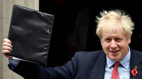 Forgive & forget? Johnson readmits 10 Tory rebel MPs kicked out last month for voting against govt