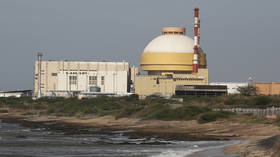 Indian nuclear power plant refutes major cyber attack rumors, says all critical systems 'air-gapped & impossible to hack'