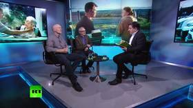Ken Loach & Paul Laverty: the idea that capitalism can be regulated is RIDICULOUS! (E810)