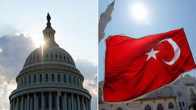 'Revenge & political pressure': US House recognizes Armenian genocide and threatens Turkey with new sanctions