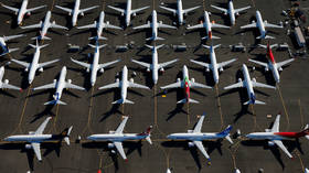 Profits over safety: US plane maker Boeing accused of building 'FLYING COFFINS'