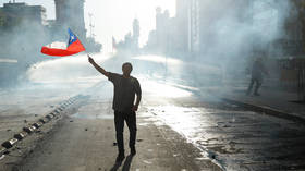 Chile withdraws as APEC summit host after weeks of anti-government protests