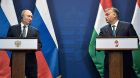 Orban: Russia brings much needed stability to Middle East amid migrant influx