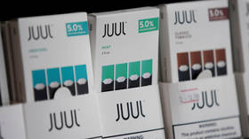 Former Juul executive alleges e-cig behemoth resold EXPIRED products & knowingly shipped 1 million TAINTED pods