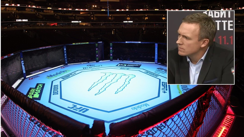 Children fighting in the UFC? Here's what MMA's premier promotion had to say…