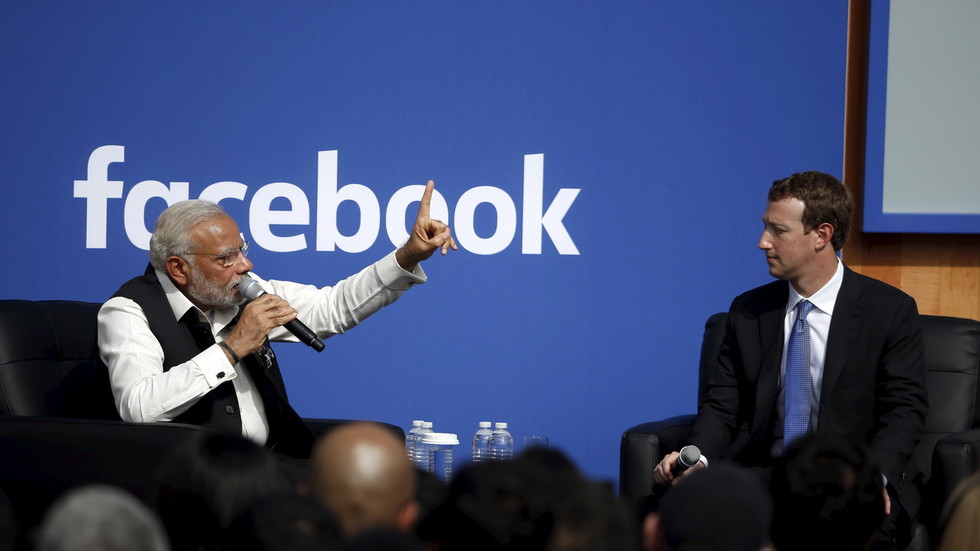 'Crucial source of intelligence': Indian Army urges officers to wipe Facebook accounts & avoid WhatsApp over security gaps