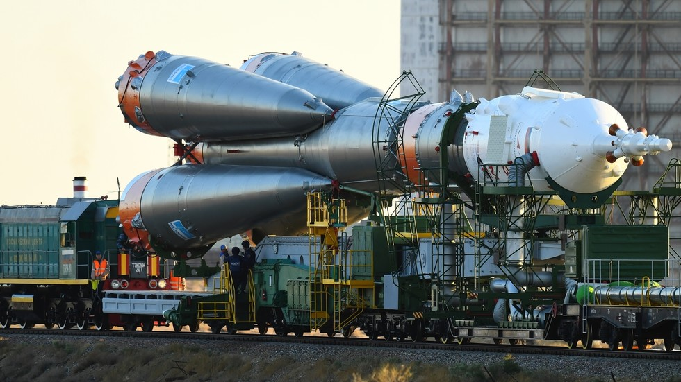"With no alternative, NASA spent nearly $4 BILLION to fly astronauts aboard Russian Soyuz to ISS & ""overpaid"" Boeing for no reason"