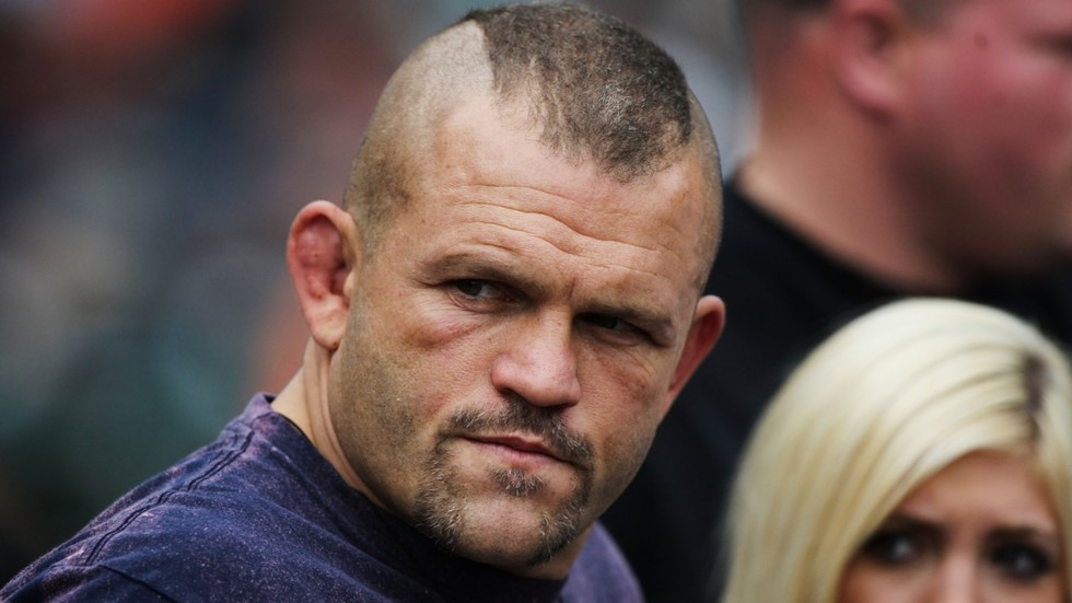 'In a street fight, I'd win': UFC Hall of Famer Chuck Liddell says he'd KO 'Iron' Mike Tyson on the streets