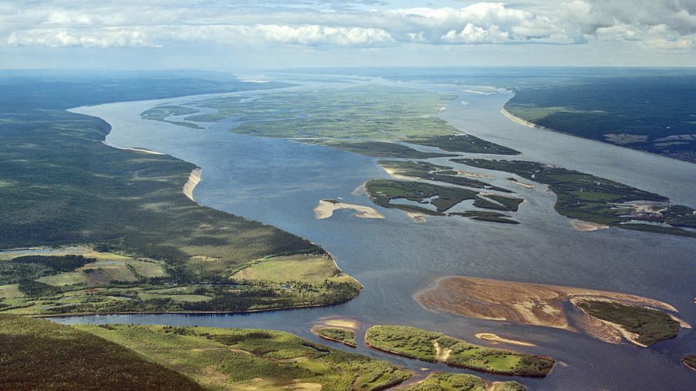 Russia's massive bridge construction project aims to end isolation of remote Siberian region