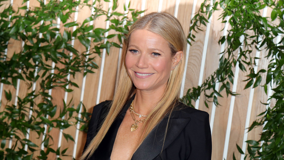 Gwyneth Paltrow's poop-obsessed Goop is selling toilet paper 'with a conscience' for $34