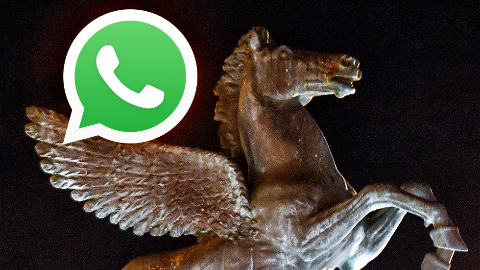 Pegasus returns? WhatsApp users on alert after Facebook warned of ANOTHER vulnerability exploited by hackers