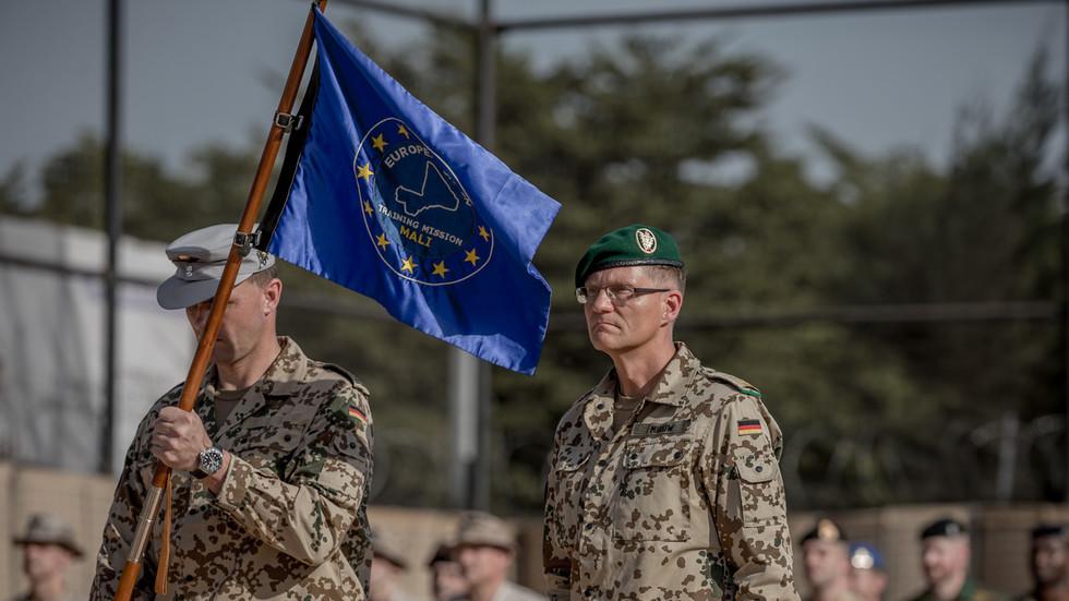'EU can't defend Europe': Stoltenberg takes aim at Macron's 'brain-dead' NATO