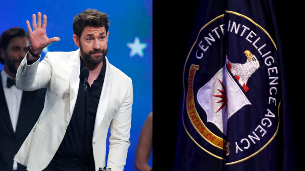 'We should thank & cherish CIA,' says star of 'Jack Ryan' – just maybe not for torture, coups & mind control