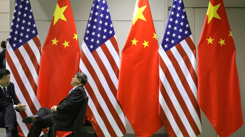 US-China tensions could lead to a conflict worse than First World War, Henry Kissinger warns