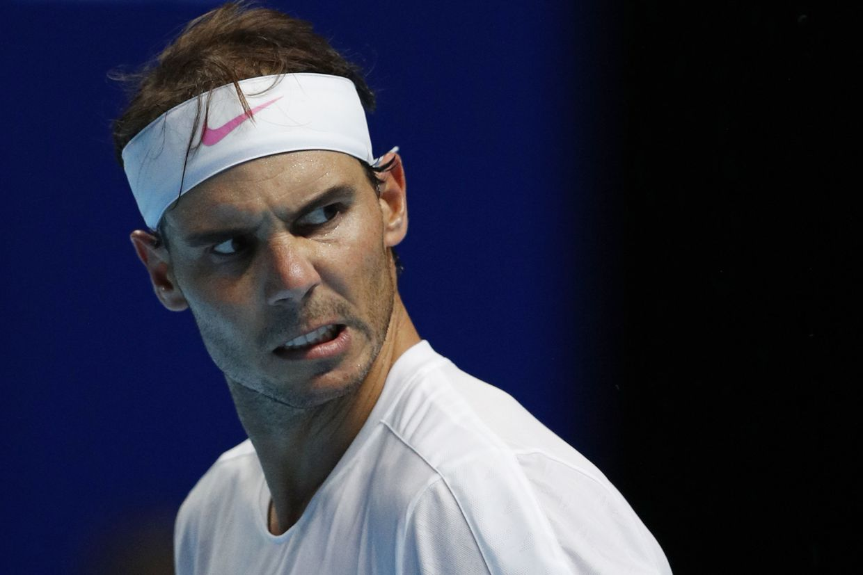 Tsitsipas reaches ATP Finals semis as Nadal keeps title hopes alive