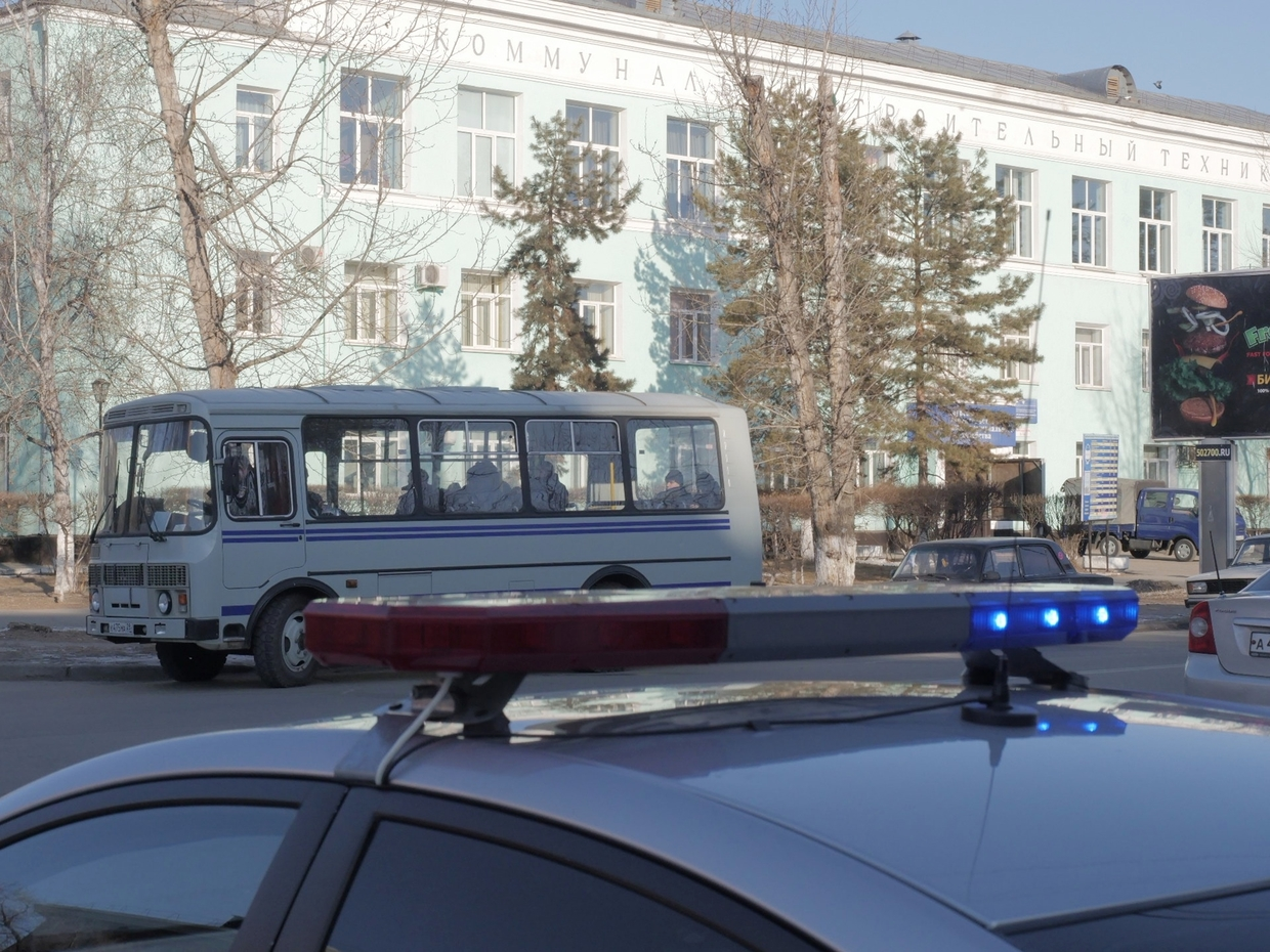 Teenage shooter kills one, injures three in Russian college
