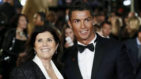'Football mafia' preventing Cristiano Ronaldo from winning more Ballons d'Or, claims Juve star's mother