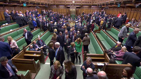 Big shoes to fill as House Speaker Bercow's successor elected by UK lawmakers