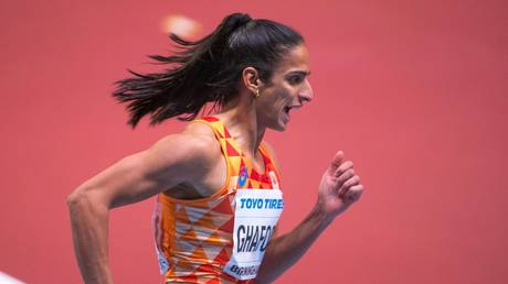 Drug runner: Dutch Olympian sentenced to 8 years in prison after $2.5mn of ecstasy & crystal meth found in car