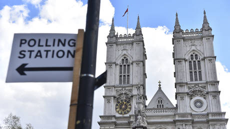 UK general election 2019: A brief guide to the upcoming campaign