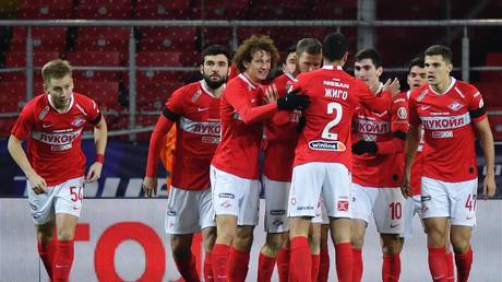 FC Spartak Moscow may skip Florida Cup tournament over US visa issues
