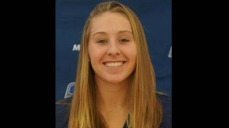 'Freak accident': 20-year-old US college gymnast dies of spinal injuries after training fall