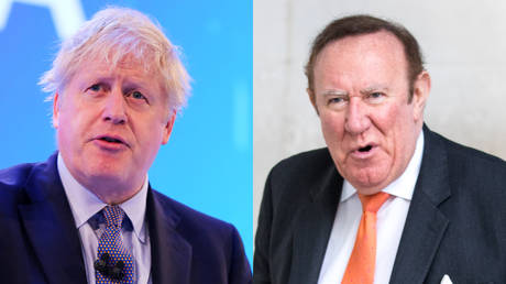 'F**king extraordinary': BBC blasted for airing UK party leaders' interviews without nailing BoJo's appearance