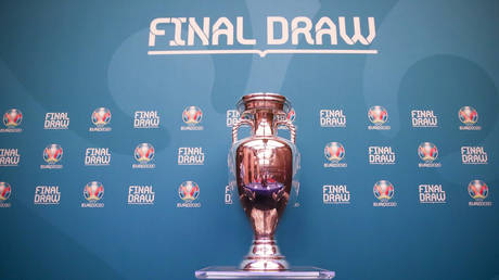 EURO 2020: France handed 'group of death' as they are drawn with Portugal and Germany