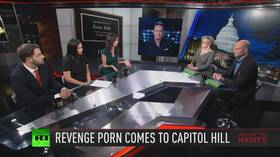 'Revenge Porn' on Capitol Hill: Katie Hill scandal rocks politics