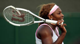 Too expensive? Serena Williams' $8,000 smashed Wimbledon racket fails to sell at auction