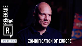 Zombification of Europe