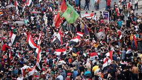 Iraqi government should listen to 'legitimate demands' of protesters – Pompeo