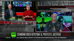 Jesse Ventura: 'Fossil fuel is yesterday's energy'