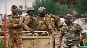 Jihadist attack on military post in northern Mali kills 54, govt says