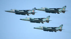 India's last MiG-27 bombers to make 'farewell flight' next month before retiring from service – reports