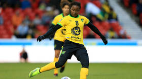 Jamaican women's footballer stabbed to death in cell phone dispute