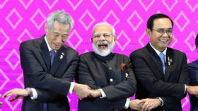 'Deal of the century': Modi rides a tiger in Bangkok with hope China will help tame the beast