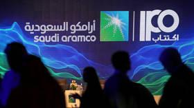'Historic moment': Saudi Arabia's Aramco officially kick-starts IPO procedure