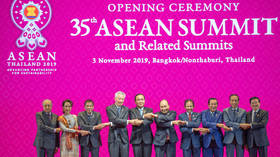 Anyone here? Trump snubs ASEAN-US summit, 7 out of 10 leaders skip it in protest