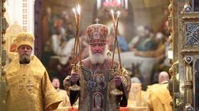 'No more schisms': Patriarch Kirill rejoices as Western European priests unite with Russian Orthodox Church