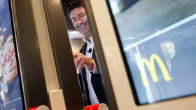 Male CEOs need protection from #MeToo mob & McDonald's has only hurt itself after firing superstar boss for CONSENSUAL fling
