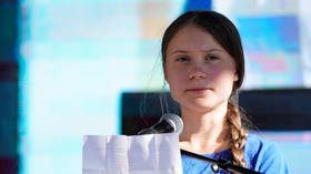 Greta Thunberg marooned as climate conference moves location...across the Atlantic